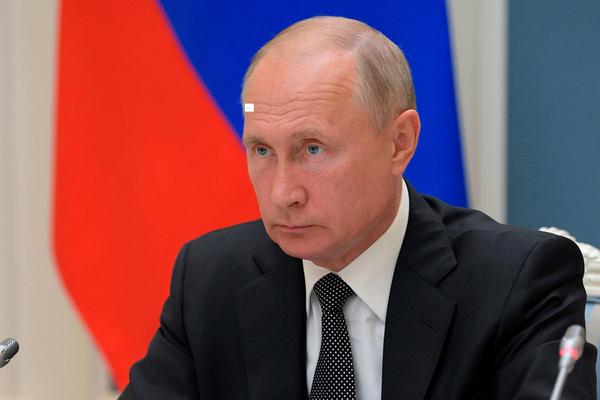 Назван приоритет Путина