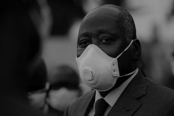Скончался премьер-министр Кот-д'Ивуара