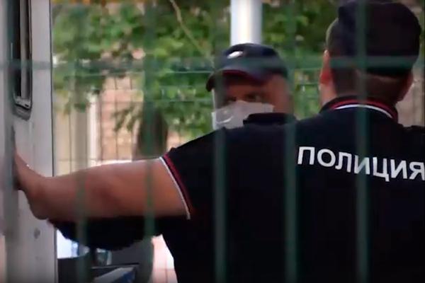 Арестованы 10 участников массовой драки между армянами и азербайджанцами