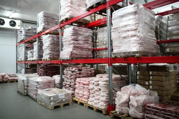 Китай стал крупнейшим покупателем российского мяса