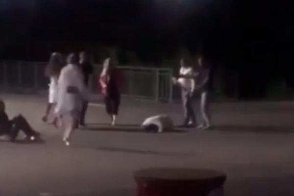 В драке с участием боксера и чемпионки мира погиб 40-летний россиянин