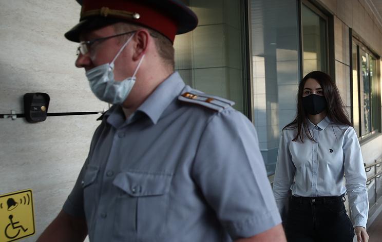 Суд отказался возвращать дело младшей из сестер Хачатурян в Генпрокуратуру
