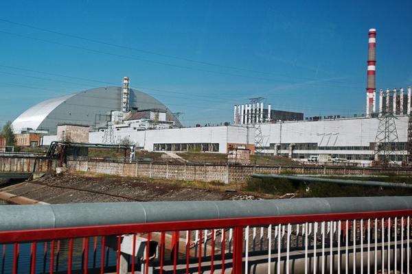 Грибы с места катастрофы в Чернобыле помогут людям в космосе