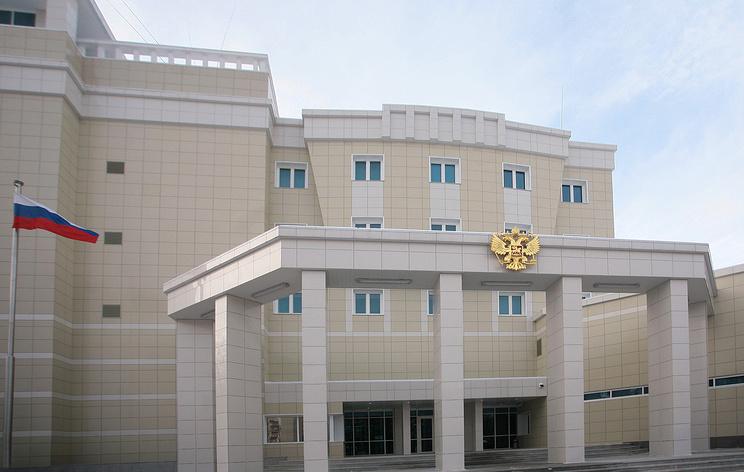 Консул РФ встретился с задержанными в Белоруссии россиянами