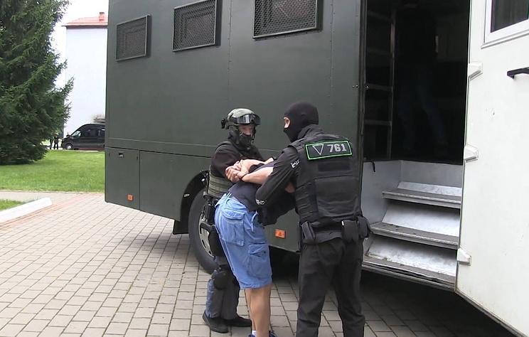 Консул назвал надуманной позицию Минска о сговоре граждан РФ с Тихановским и Статкевичем