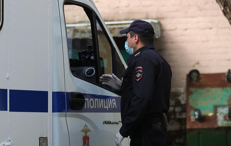 Суд Петербурга продлил срок задержания вдове рэпера Картрайта