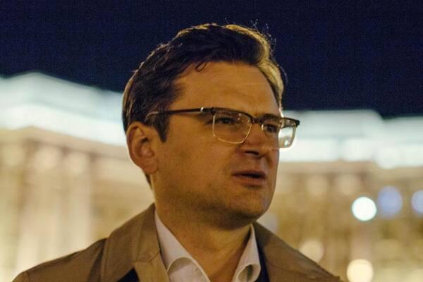 Глава МИД Украины объяснил смысл сохранения дипломатических отношений с Россией