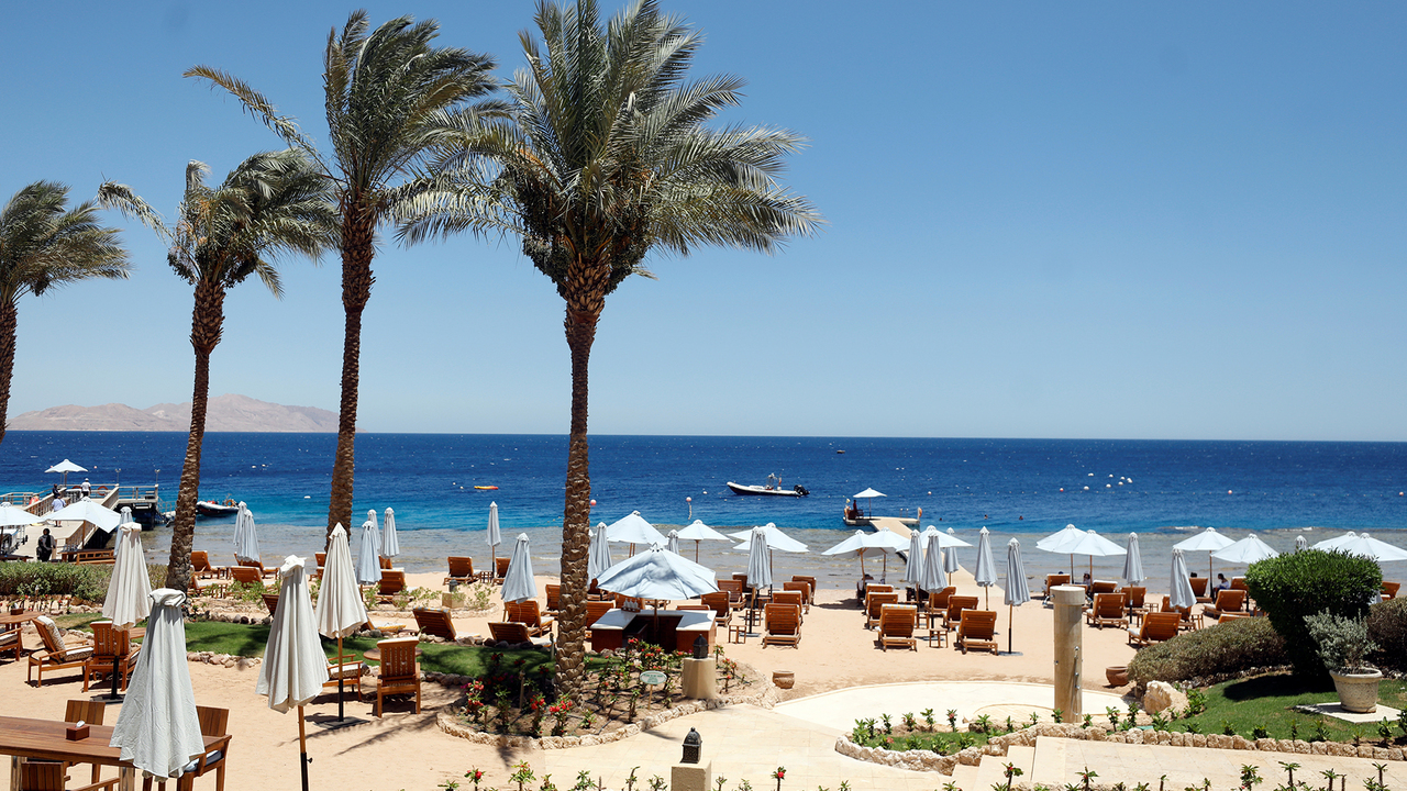 Комфортный и приятный отдых в разгар бархатного сезона в Турции и Египте