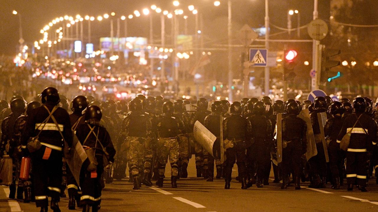 Ходаковский прокомментировал ситуацию в Беларуси