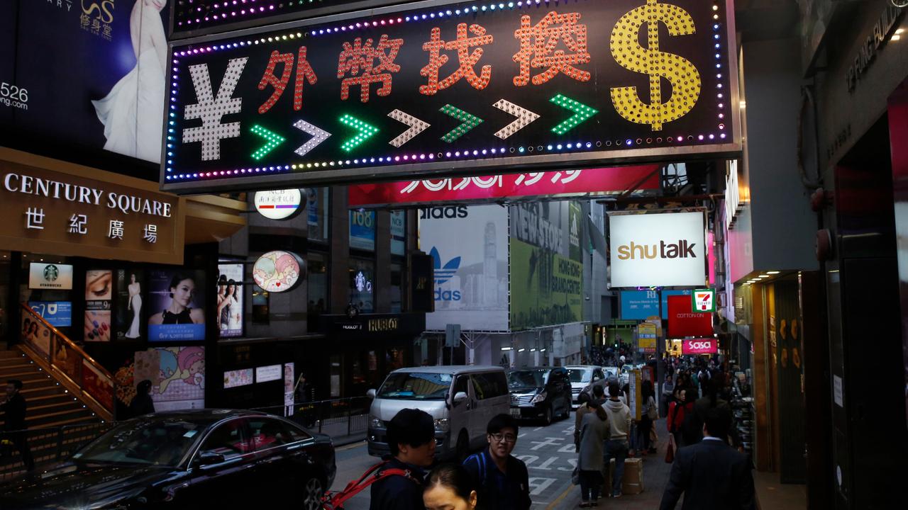 Миру указали на зависимость от Китая