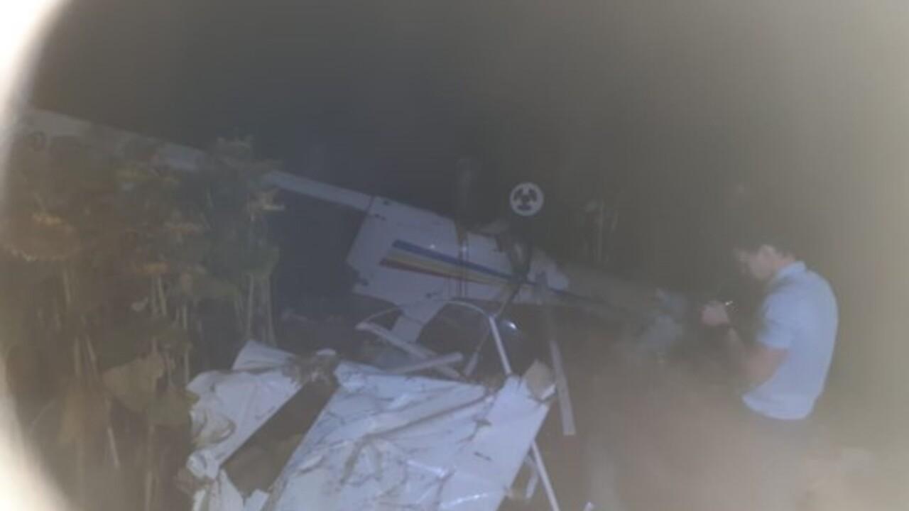 При жесткой посадке самолета в российском регионе погиб пилот