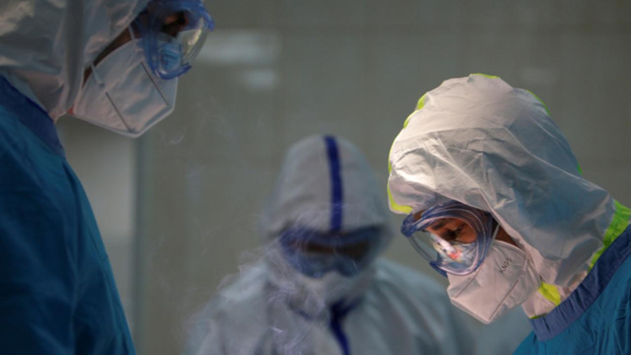Пандемию COVID-19 признали одной из величайших проблем в истории ООН