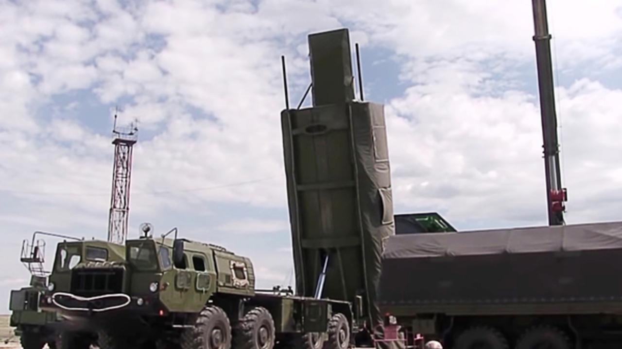 Китай посчитал новое российское оружие страшнее ядерной бомбы