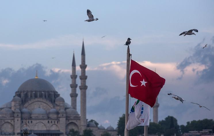 Турция отказала России в правовой помощи при расследовании гибели девочки в отеле