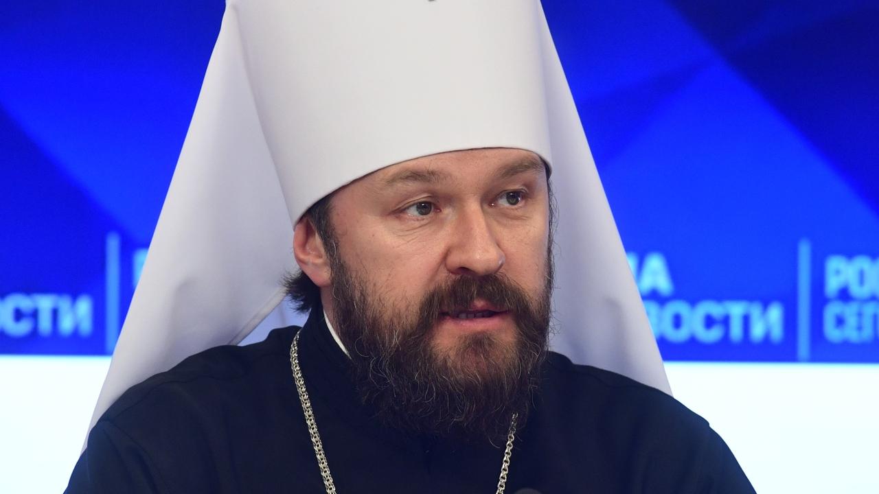 В РПЦ посоветовали россиянам не медлить с прививкой от коронавируса
