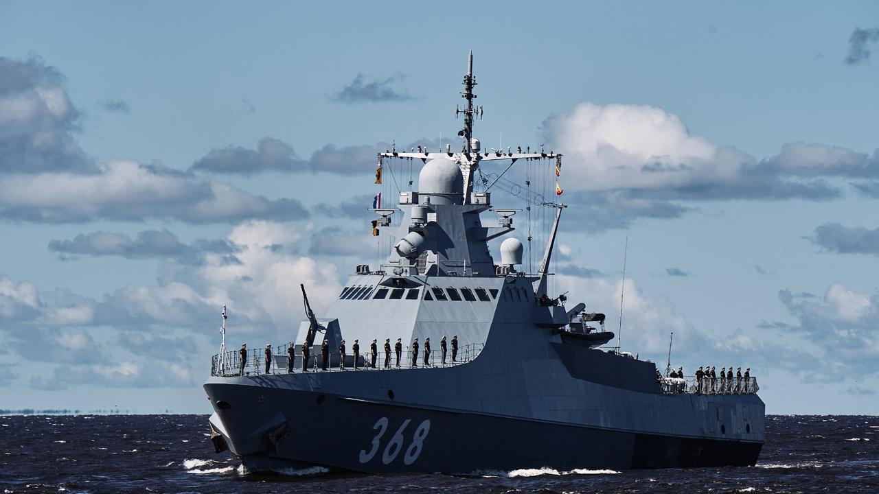 В Китае назвали неожиданный козырь российского флота