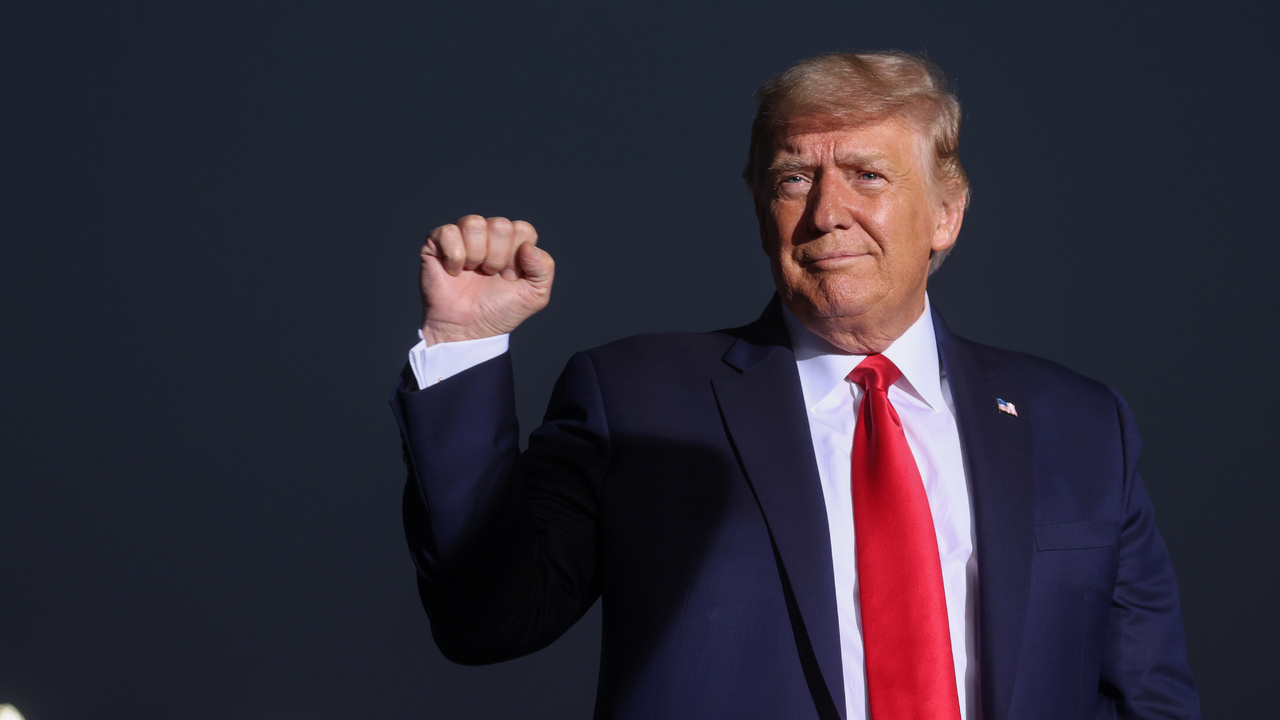 Трамп возмутился из-за игнорирования его номинации на Нобелевскую премию мира