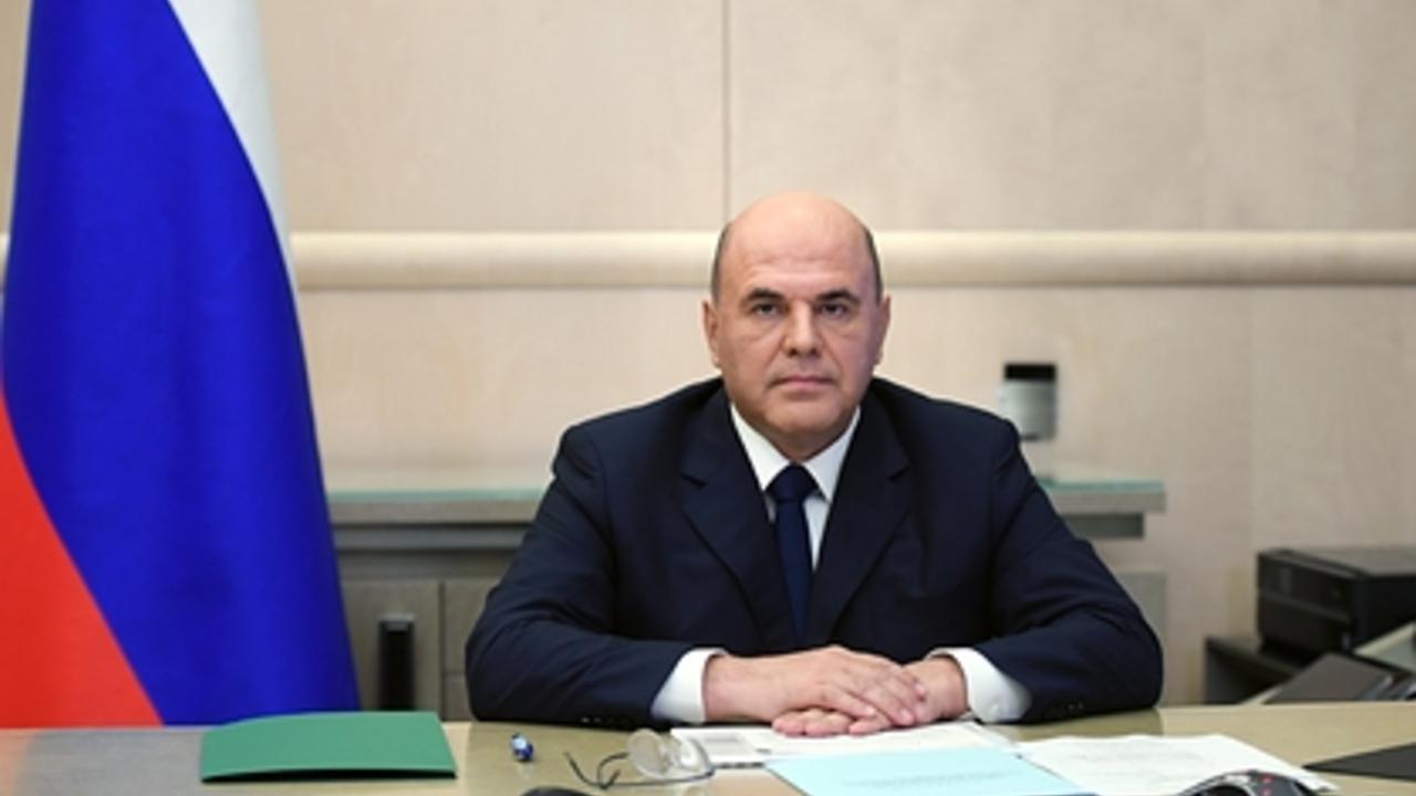 Мишустин выделил 4,1 миллиарда рублей на закупку вакцины от гриппа