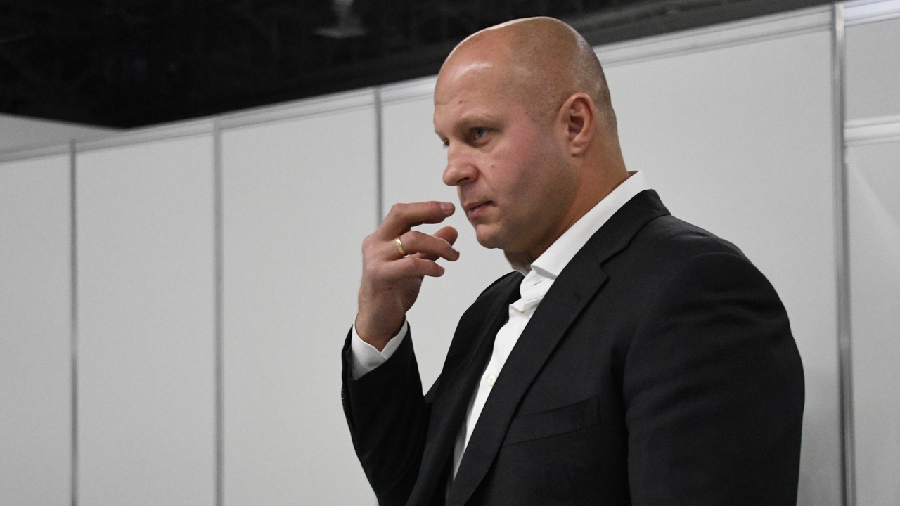 В Bellator рассказали о планах на Емельяненко