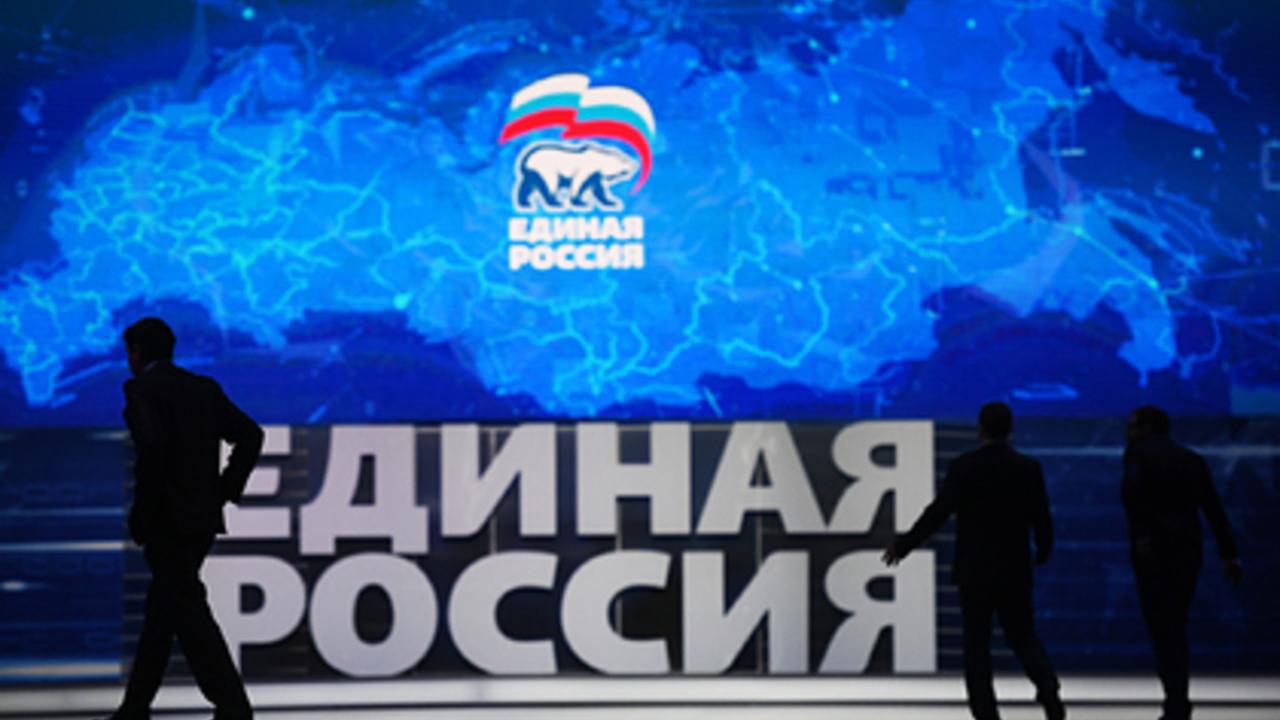 Предварительные результаты показали победу «Единой России» на Дальнем Востоке