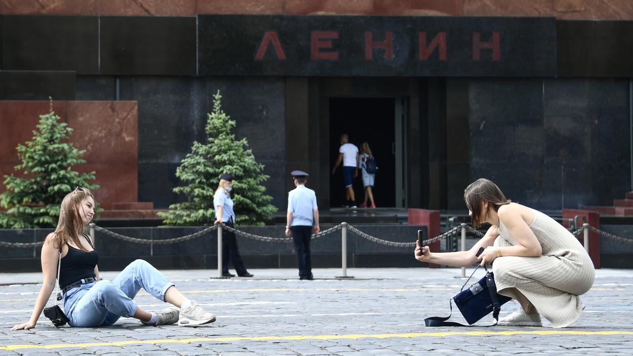 В РПЦ оценили возможность создания на месте Мавзолея Ленина религиозного объекта