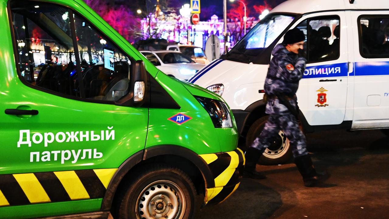 ДТП под Москвой с тремя пострадавшими детьми устроил 12-летний школьник за рулем