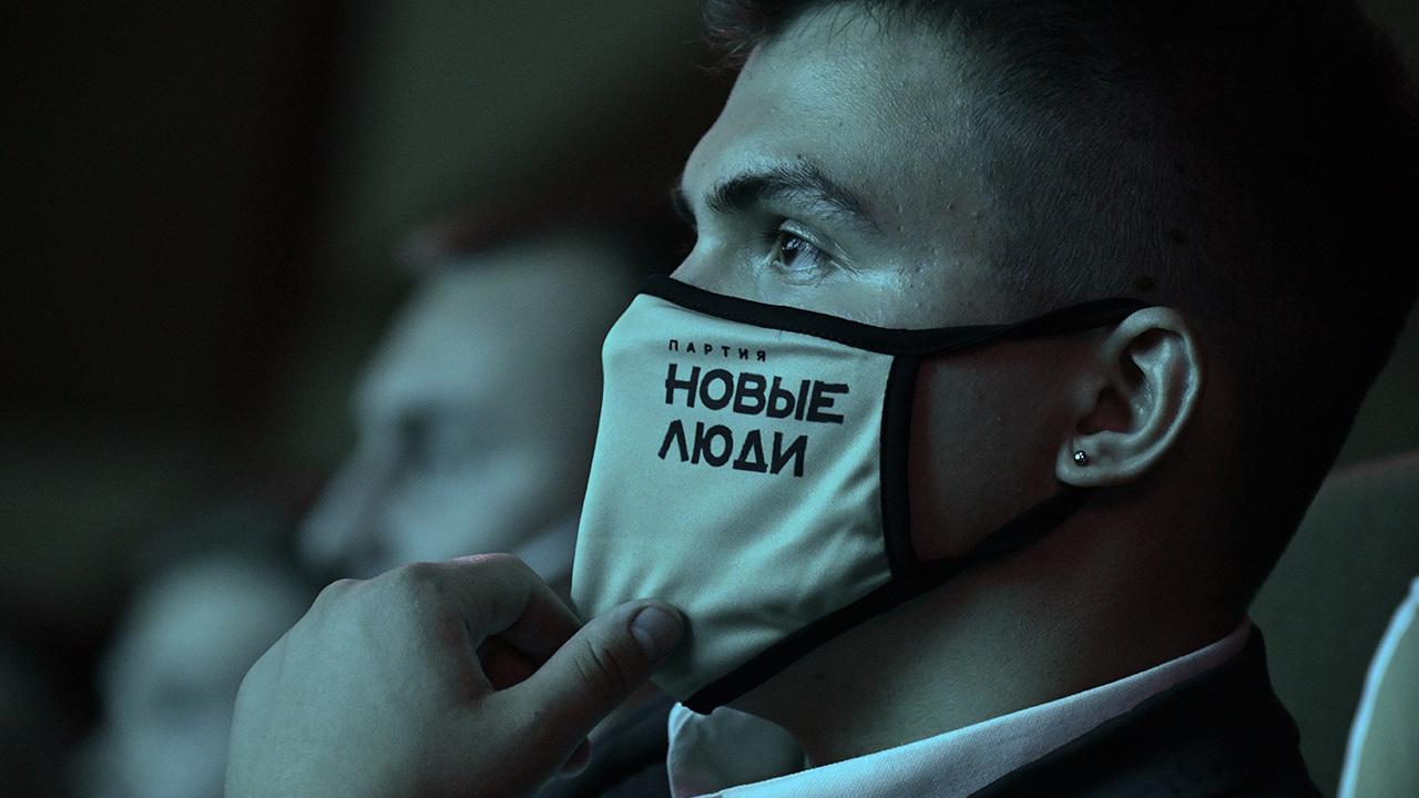 Экзитполы вывели партию «Новые люди» в топ-5 по итогам региональных выборов