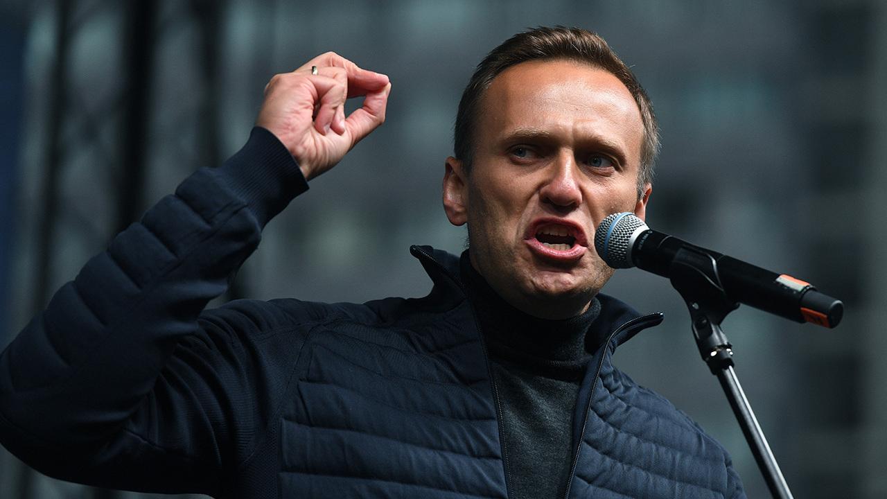 Лаборатории Франции и Швеции подтвердили «Новичок» в анализах Навального