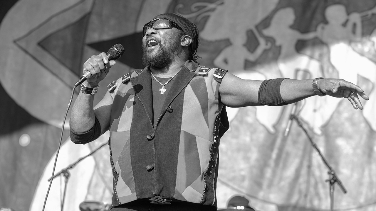 Умер фронтмен Toots and the Maytals