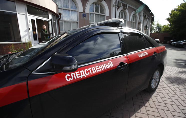СК начал проверку сотрудников МВД, задерживавших стрелявшего в метро полицейского Смирнова