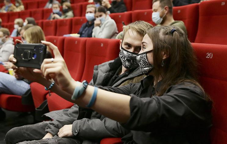 В Томской области разрешили возобновить работу кинотеатров и домов культуры