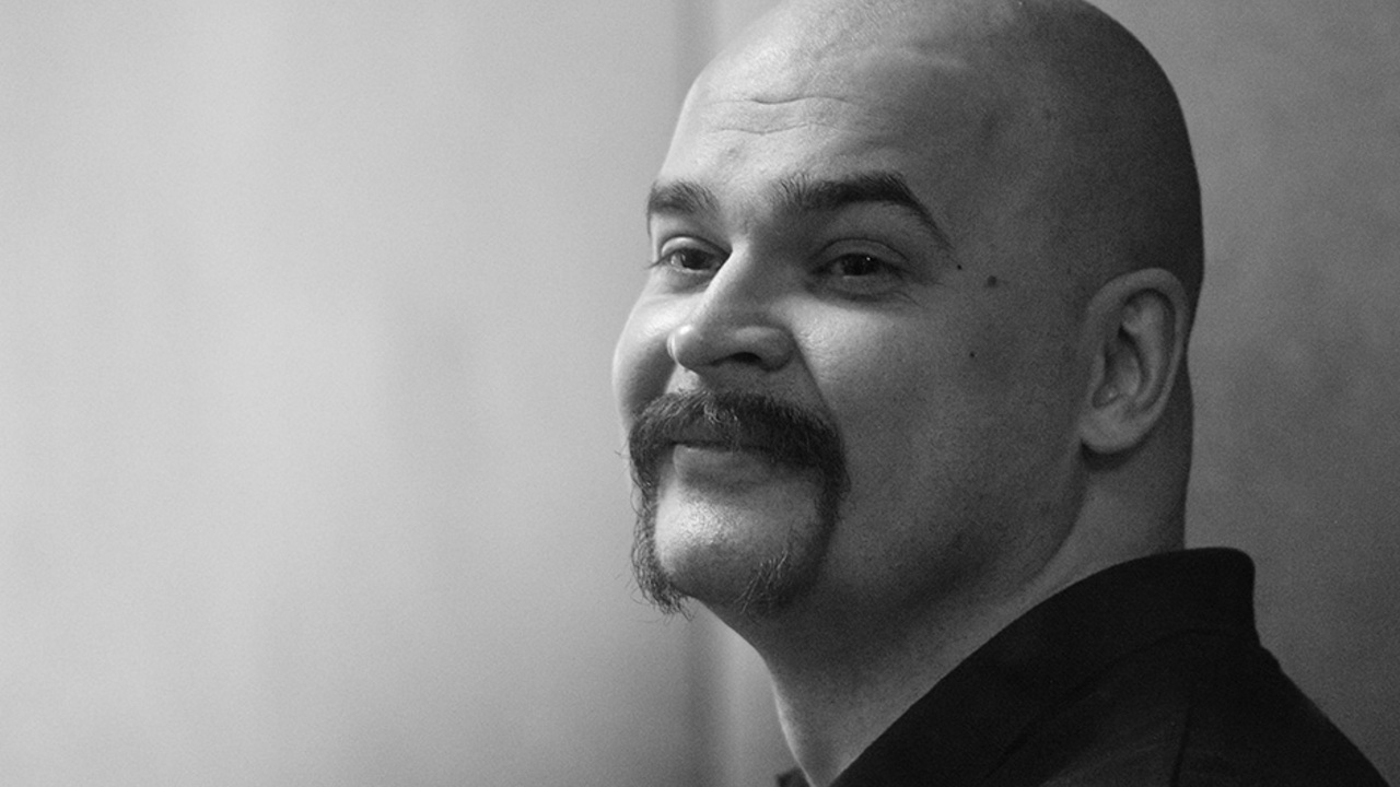 Националист Максим Тесак Марцинкевич покончил с собой