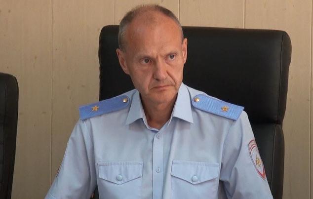 В Москве задержали бывшего главу МВД Карачаево-Черкесии