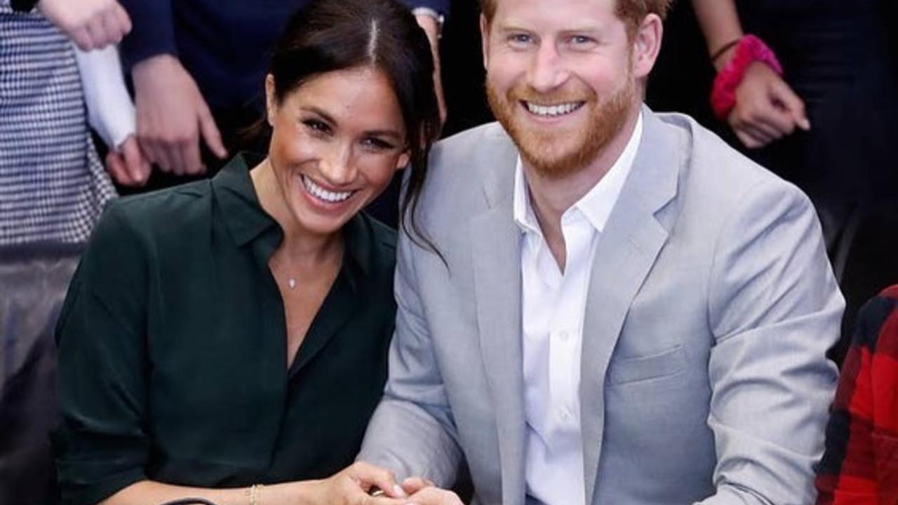 Стала известна стоимость публичного выступления принца Гарри и Меган Маркл