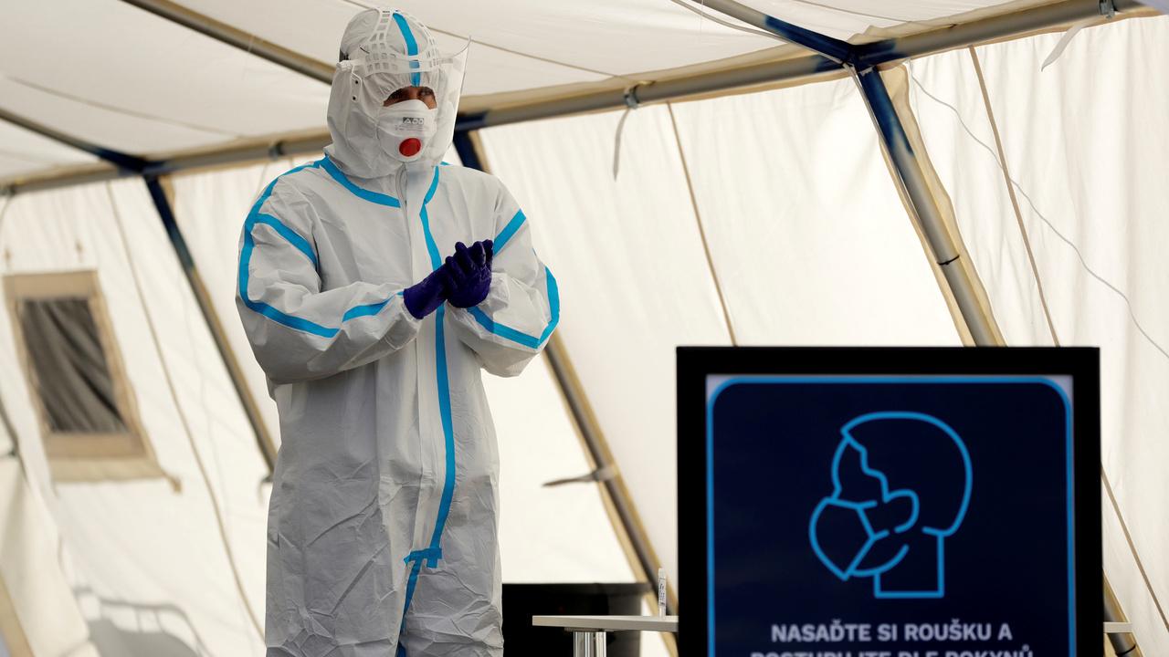 ВОЗ заявила о новом рекорде по приросту зараженных коронавирусом