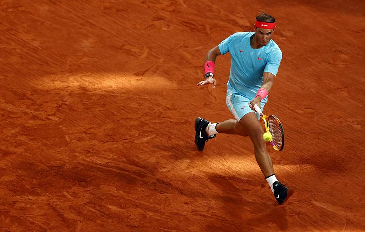 Рафаэль Надаль в 13-й раз выиграл Roland Garros