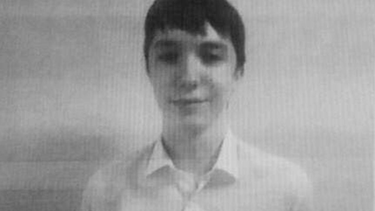 Появилась ориентировка на 18-летнего стрелка из Нижегородской области