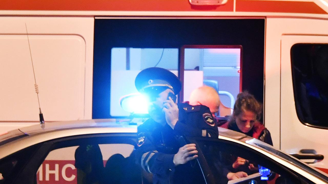 Восстановлена картина стрельбы в Нижегородской области