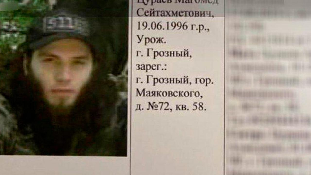 Кадыров раскрыл личности ликвидированных в Грозном боевиков