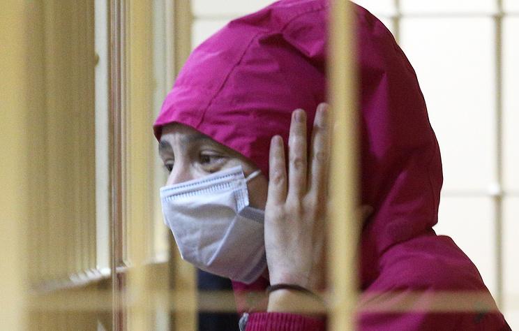 СК: убийство рэпера Картрайта в Петербурге было заранее спланировано его женой