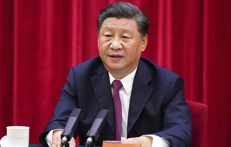 Си Цзиньпин призвал морских пехотинцев готовиться к войне