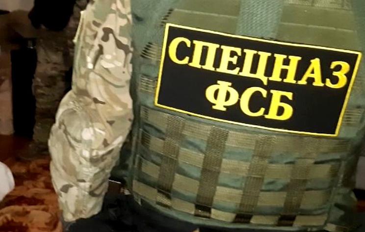 В Назрани блокировали несколько боевиков