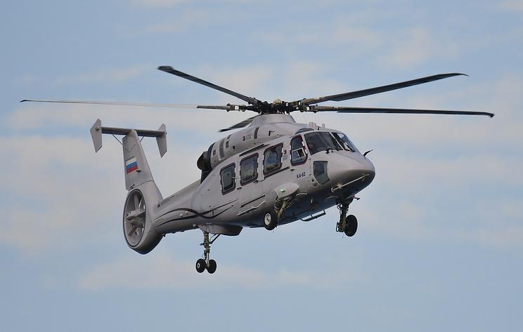 Источник: СК возбудил дела о хищениях при строительстве и конструировании вертолета Ка-62