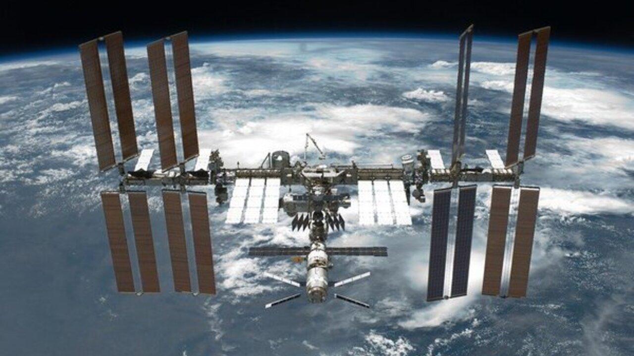 На МКС восстановили работу российской системы подачи кислорода