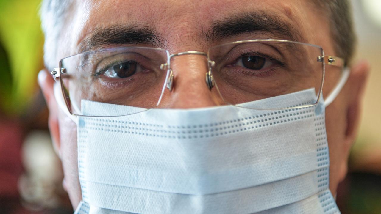 Доктор Мясников объяснил причины хронического кашля