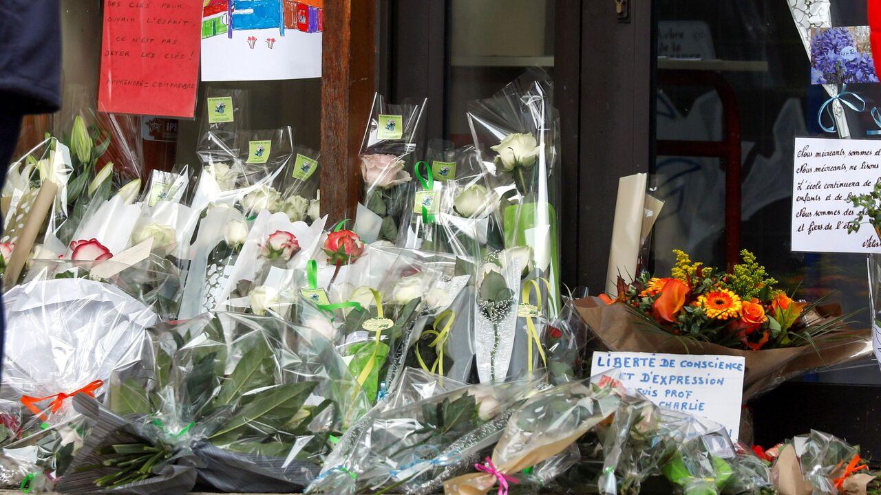 В исламском сообществе России раскритиковали действия убитого во Франции учителя