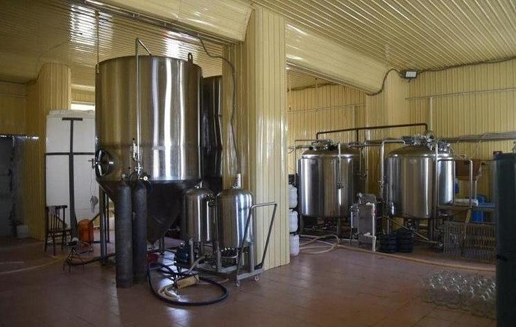 Полиция пресекла работу подпольной пивоварни в Забайкалье