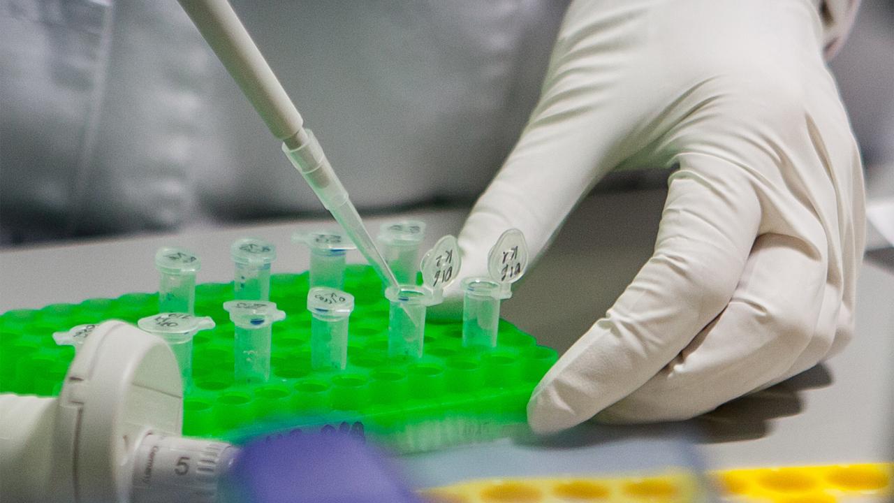 Названы производящие вакцину от коронавируса российские компании