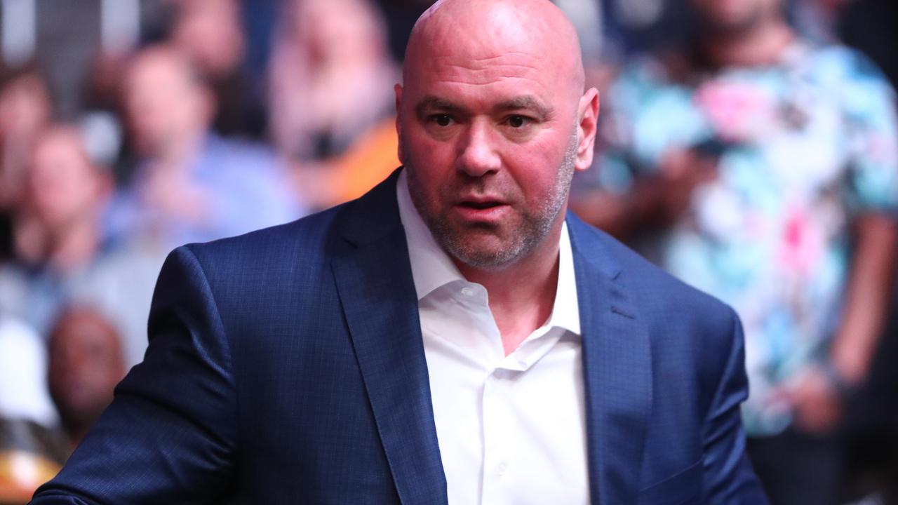 Глава UFC оценил вероятность возвращения Нурмагомедова