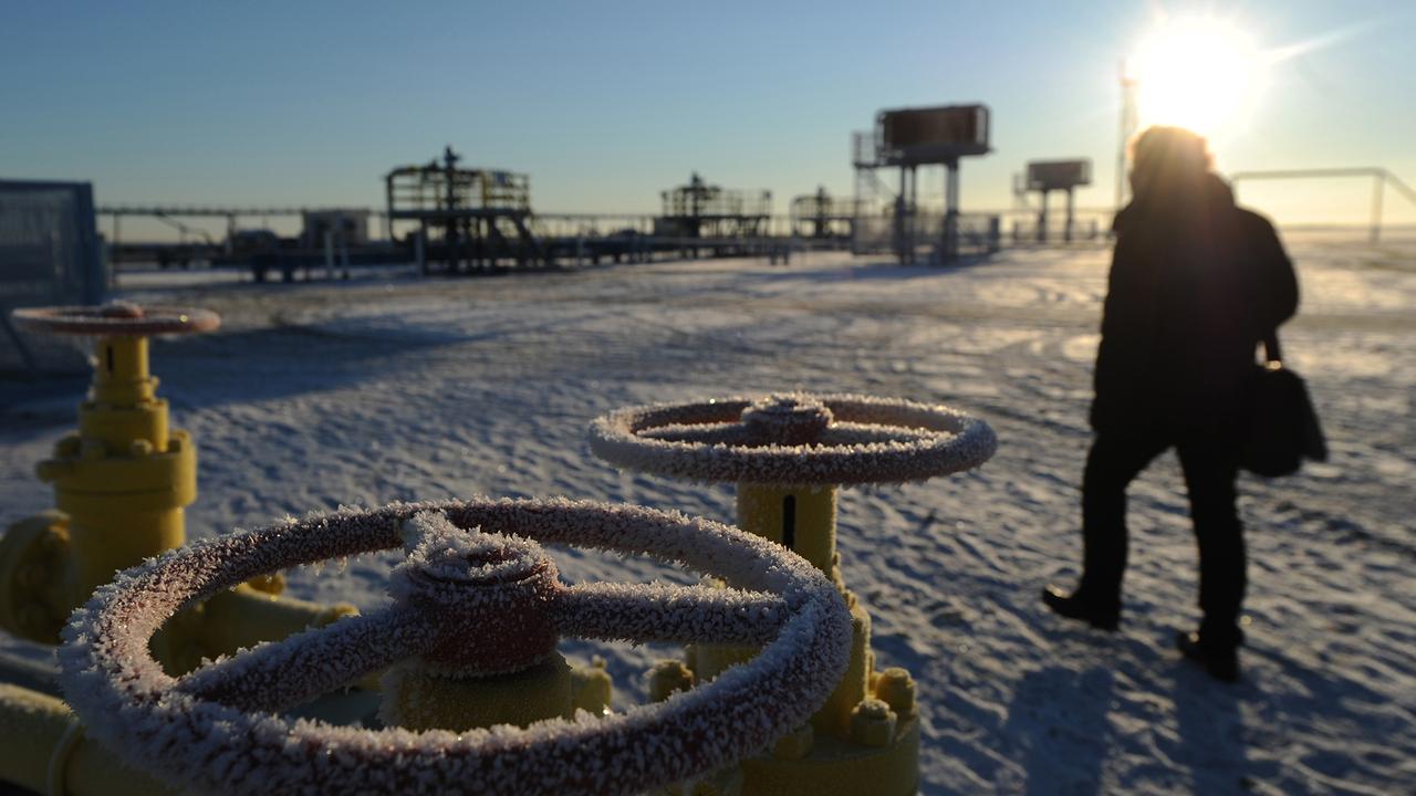 Ученые оценили потенциал месторождений нефти и газа в российской Арктике